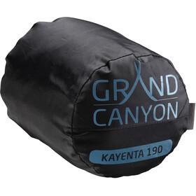Grand Canyon Kayenta 190 Sleeping Bag caneel bay